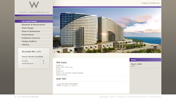 Starwood Properties